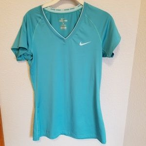 Nike Pro Fitted Top